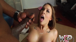 Chanel Preston goes for real fucking