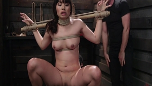 BDSM with Milcah Halili as well as Mickey Mod