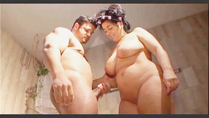 Pussy sex accompanied by chubby german amateur