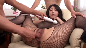 Large tits asian cosplay rammed hard HD