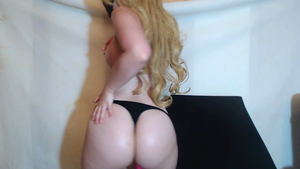 Big ass tight pawg reality pussy fuck on webcam