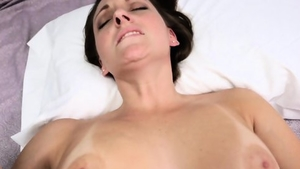 Melanie Hicks fetish finds dick to fuck XXX video