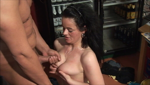 German amateur need gets handjob HD
