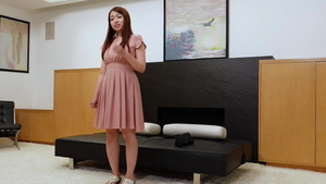 Super cute japanese teen chick has a thing for hard ramming HD