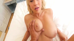 Hardcore sex with Kylie Page