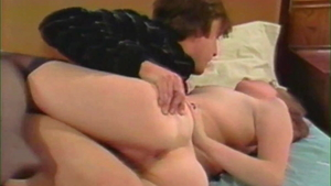 Herschel Savage having sex with mature Kay Parker