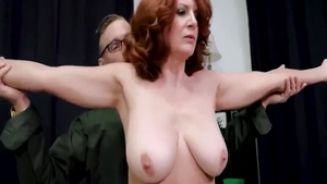 Deepthroat with large boobs Cory Chase as well as Andi James