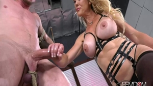 Nailing together with hottest MILF Brandi Love