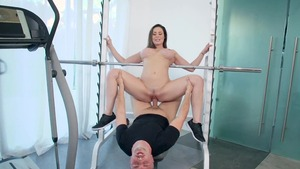 Lustful Kendra Lust goes wild on cock