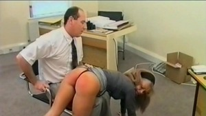 Punishment in office HD