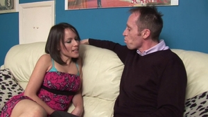 Star Lucy Love pussy fucking