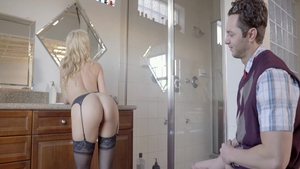 Erotic Lily Rader ass fucked blowjobs