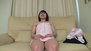 Hairy pussy asian goes wild on cock in the bath