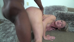 Ramming hard together with huge boobs blonde hair Dee Williams