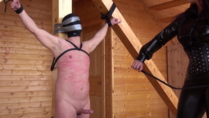 A Real Punishment - Femdom