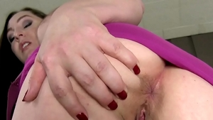 Naughty stepmom likes hard slamming