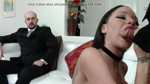 Good fucking together with hotwife
