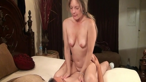 Rough fucking together with hottest chick