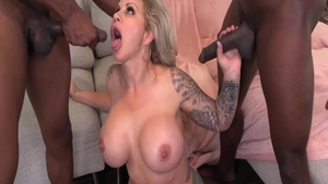 Busty Ryan Conner mature ass pounded sex scene