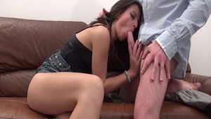 French fucked anal