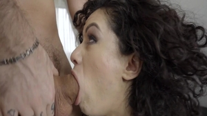 Horny Stacy Bloom fucked in the ass