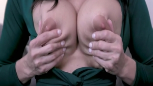 Hottest Reagan Foxx hotwife pussy eating XXX video