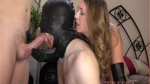 Raw cuckholding with mature