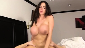 Good fuck accompanied by big ass stepmom