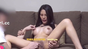 Naked chinese private cumshot in HD
