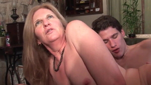 Young teacher likes hard nailining in tight stockings in HD