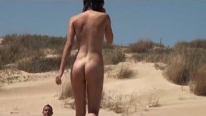 Hard pounding together with skinny deutsch amateur