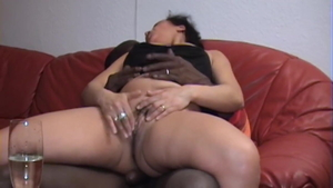 Deutsch slut interracial sex in the morning