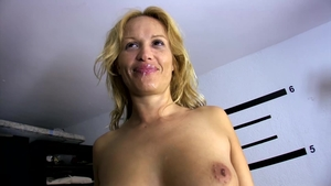 Large tits inked stepmom extreme anal outdoors