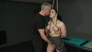 Fetish hard fucking in the company of Lucia Love