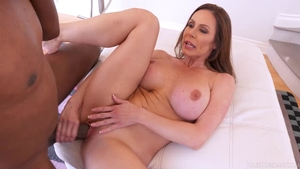Lustful Kendra Lust has a taste for loud sex