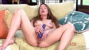 Taylor Sands is a hairy female