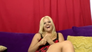 Bubble butt blonde Alexis Texas lusts nailed rough in HD