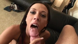 Rachel Starr and Marco Banderas rough threesome