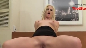 Erotic pounded by big cock husband