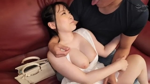 Japanese cock sucking in HD