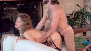 Raw orgy starring Lili Marlene and Colleen Brennan