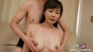 Hairy asian uncensored toys in HD