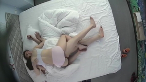 Chinese live on webcam