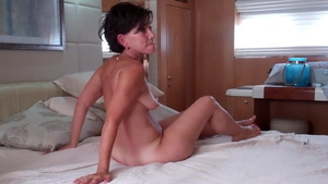Wife group sex in hotel HD