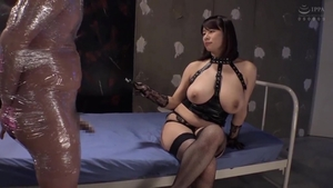 Large boobs asian stepmom fetish femdom