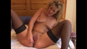 Big ass stepmom creampied HD