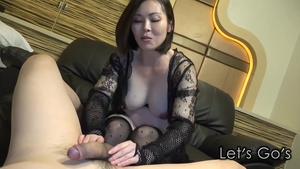 Inked japanese wishes for uncensored good fuck HD