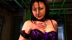 Japanese feels in need of fetish raw fucking in HD