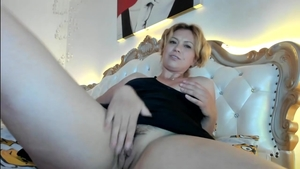 Solo mother I'd like to pound - Homemade Sex
