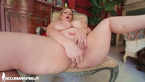 Young MILF has a soft spot for fucking hard